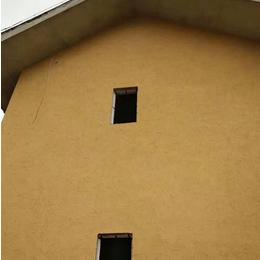仿黄泥巴墙涂料稻草漆