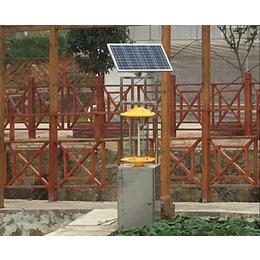 厂区太阳能杀虫灯_安徽太阳能杀虫灯_安徽普烁光电(查看)