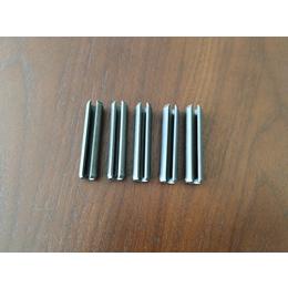 嘉兴派恩斯DIN1481弹性圆柱销M8x40现货65Mn磷化