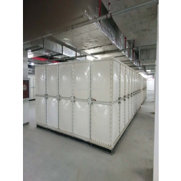 玻璃钢水箱不锈钢水箱地埋式水箱保温水箱搪瓷水箱科力制作维修