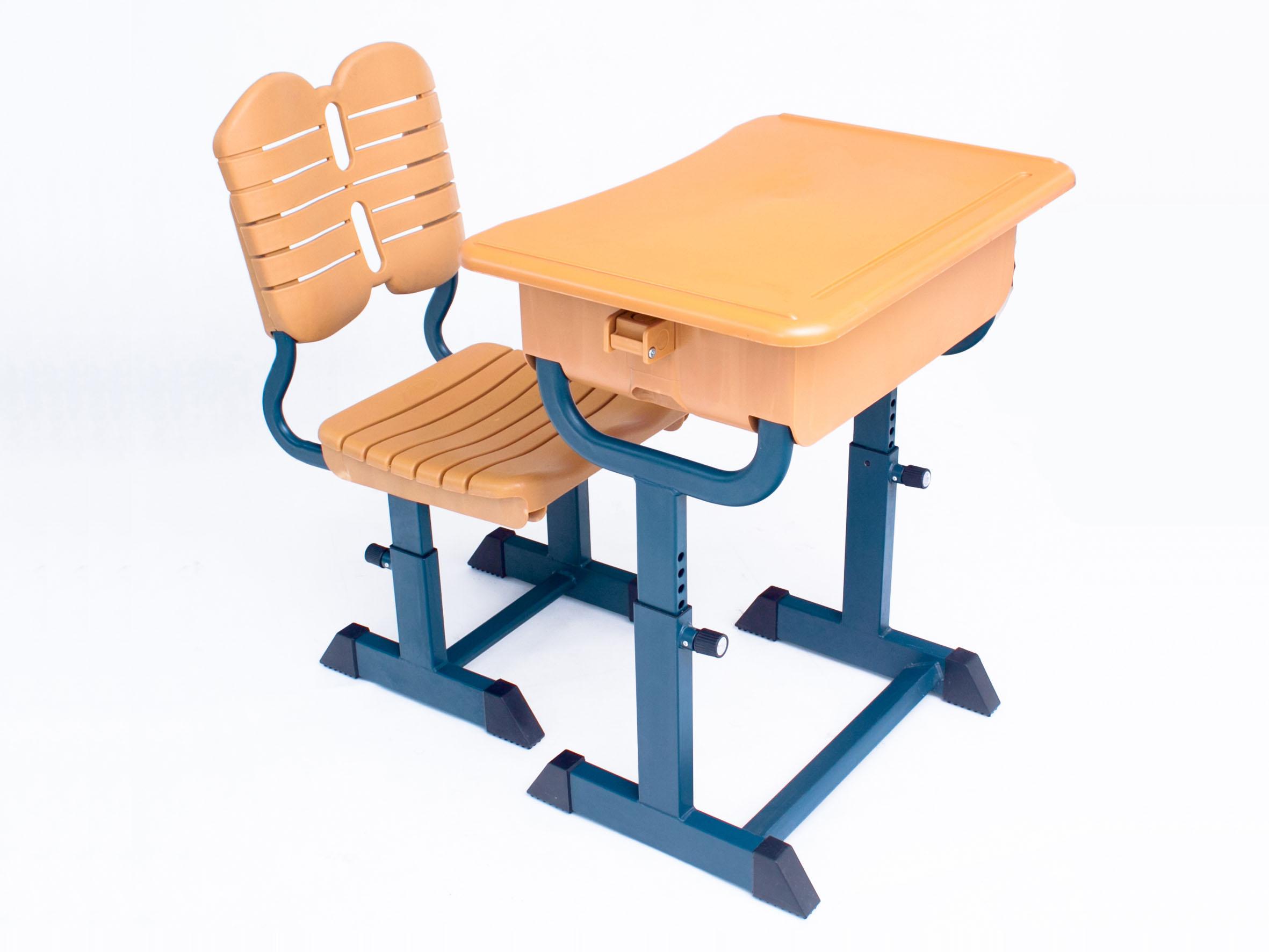 學生升降課桌椅材質及優缺點介紹