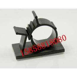 LY-0810黑色可调式配线固定座厂家