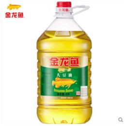 金龙鱼大豆油  5L