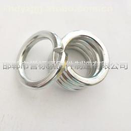 不锈钢垫圈 304不锈钢垫圈 国标弹簧垫制造商 现货供应