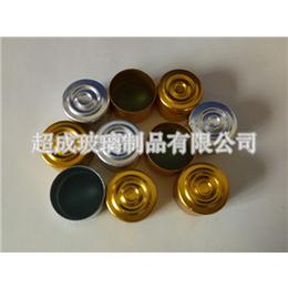 超成玻璃简单介绍口服液瓶盖的制作过程