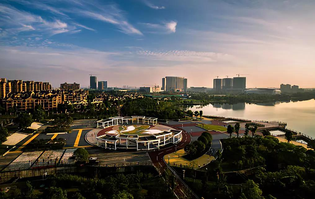 """萍乡""""亚博app下载苹果安装城市""""登上央视焦点访谈,大写的骄傲!"""