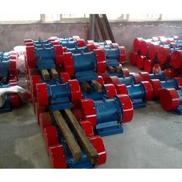 YZS-10-6振动电机 0.75KW振动电机10KN参数