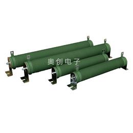 供应400W RXBW大功率波纹电阻 英威腾变频器刹车电阻