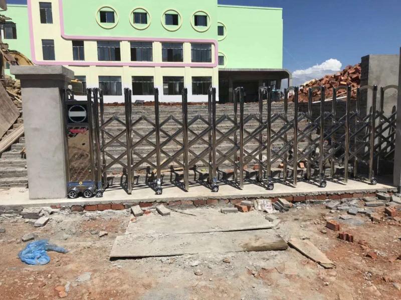 共青城工地项目