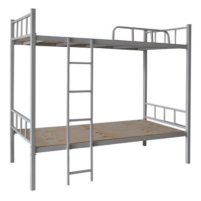 钢制双层上下床
