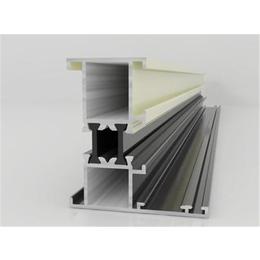 铝材加工 批发工业铝合金型材
