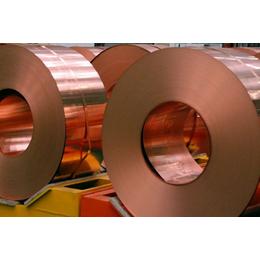 STOL78铜带STOL78铜卷