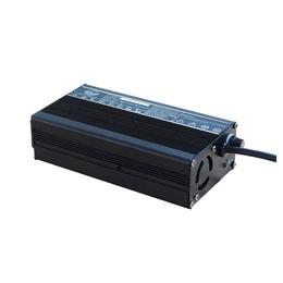 湖北充电器厂家直销48V3A铅酸电池电动车充电器缩略图