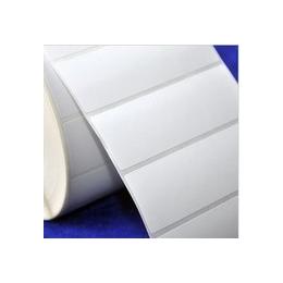 天津银色反光膜pet镀铝膜不干胶条码标签纸今博创
