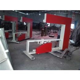 珍珠棉直切机效率高-江苏珍珠棉直切机-万信机械售后有保障