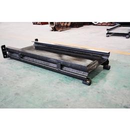 40刮板机过渡槽 刮板机配件厂家 嵩阳煤机