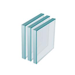 夹胶钢化玻璃工程接单