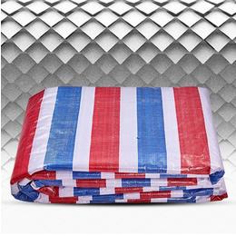 防水布防雨布篷布遮阳塑料油布加厚防晒户外遮雨布彩条布缩略图