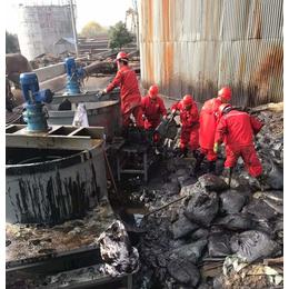 油田含油污泥处理-宁夏含油污泥处理-威德环保