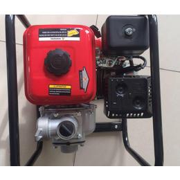 奥玛克AMKZB50水泵2寸汽油水泵高压自吸泵浇灌机