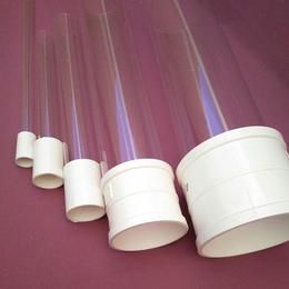 PC管厂家直销新款工程电线护套管挤出透明PC管塑料硬管