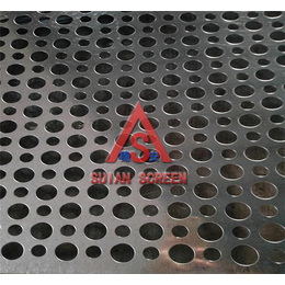 室内装饰美观冲孔网-广西冲孔网-穗安网板生产厂家(查看)
