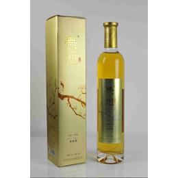 青梅酒发酵型-镇江青梅酒-龙力佳农业