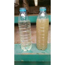 编织袋塑料加工污水处理设备什么价位-广晟环保科技