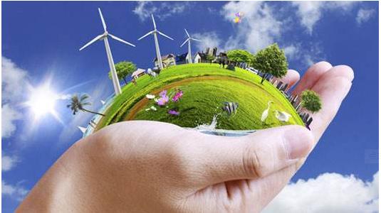 绿色建筑与绿色金融良性互动