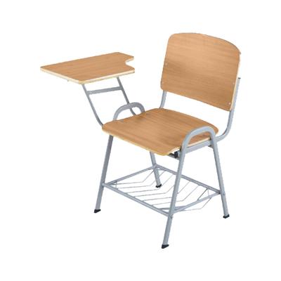 单人固定椅