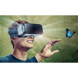 VR虚拟现实