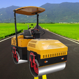 冠森机械(多图)-手扶振动压路机-兴安盟压路机