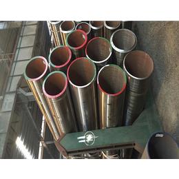 供应P9合金钢管 T9合金钢管 无缝钢管批发 管材供应商