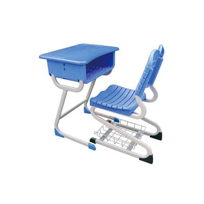 中小学C型固定课桌椅