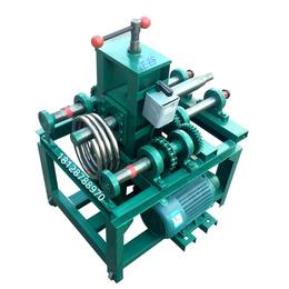 小型弯管器 电动弯管机器 弯圆 弯弧
