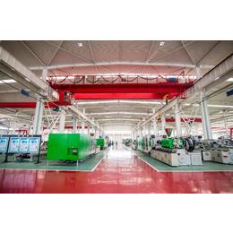 供应塑料筐制造机器价格 做塑料筐机器 欢迎来电了解