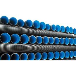 南京双壁波纹管-中大塑管波纹管-销售双壁波纹管