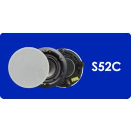 S52C  25芯  吸<em>顶</em>喇叭套装
