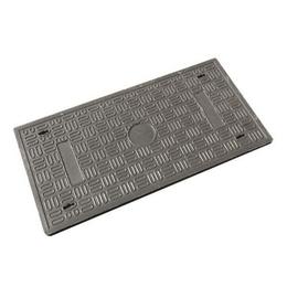厂家推荐供应电力盖板 电缆沟盖板 树脂电力板缩略图