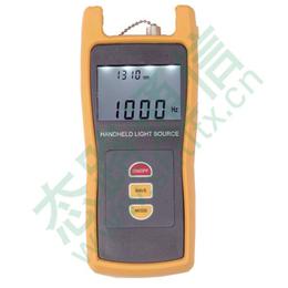 态路通信供应FLS-100手持式基础稳定光源