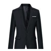 商务西装穿装也是需要注意的让你瞬间提升品位