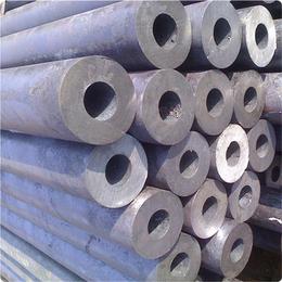 供应Q490无缝管 碳锰钢无缝钢管