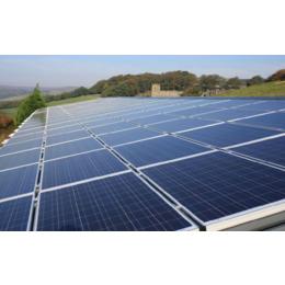 池州本地太阳能光伏发电配套设备