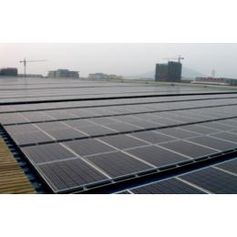 安徽本地屋顶能装多大光伏发电板