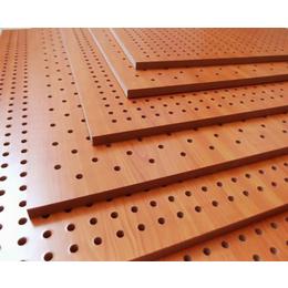 临沂吸音板-品质保证-合肥泽润-吸音板多少钱缩略图