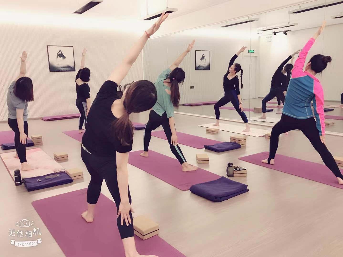 参加瑜伽培训班能不能学到东西?