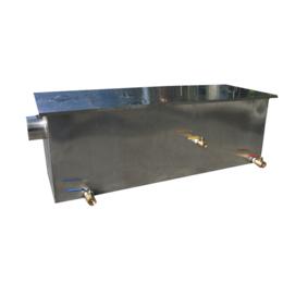 不锈钢隔油池-成品不锈钢隔油池-仙圆不锈钢水箱(推荐商家)