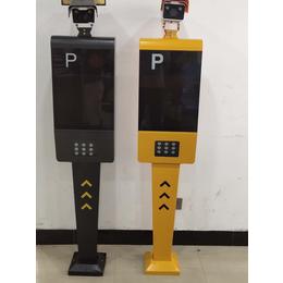 濮阳 范县 智能化停车场设备 车牌识别 供应厂家