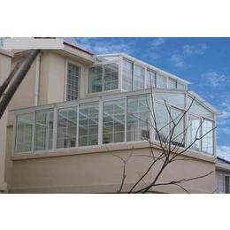 中空钢化玻璃  阳光房盖顶缩略图