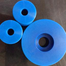 景德镇供应 高分子皮带轮 耐磨自润滑导向轮 支持来图来样定做